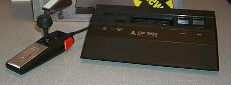 Atari CX2600 Junior