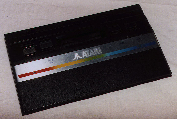 Atari VCS2600 Junior