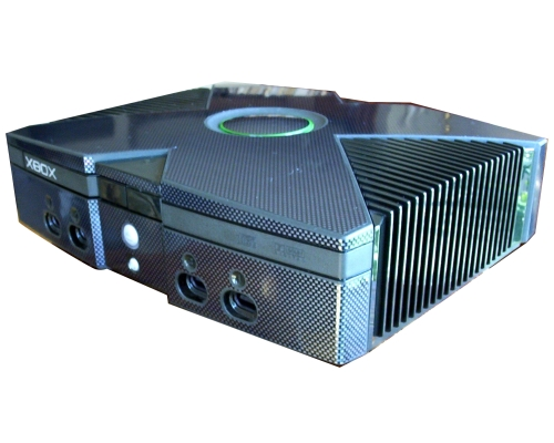 X-Box Carbon (unofficial)