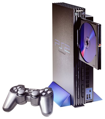 PS2 Vertical