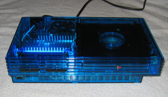 PS2 Crystal (unofficial)