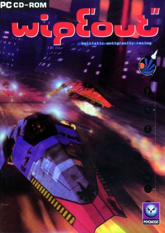 WipEout Cover PC